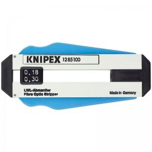 PELACABLES D/FIBRA OPTICA 0,125MM KNIPEX