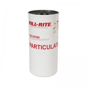 FILTRO COMBUST. 40GPM 10MICRON FILL RITE