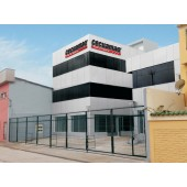 CECUAMAQ CCA SERVICES - CENTRO LOGISTICO